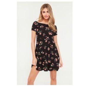 Ardene Off Shoulder Super Soft summer dress XL